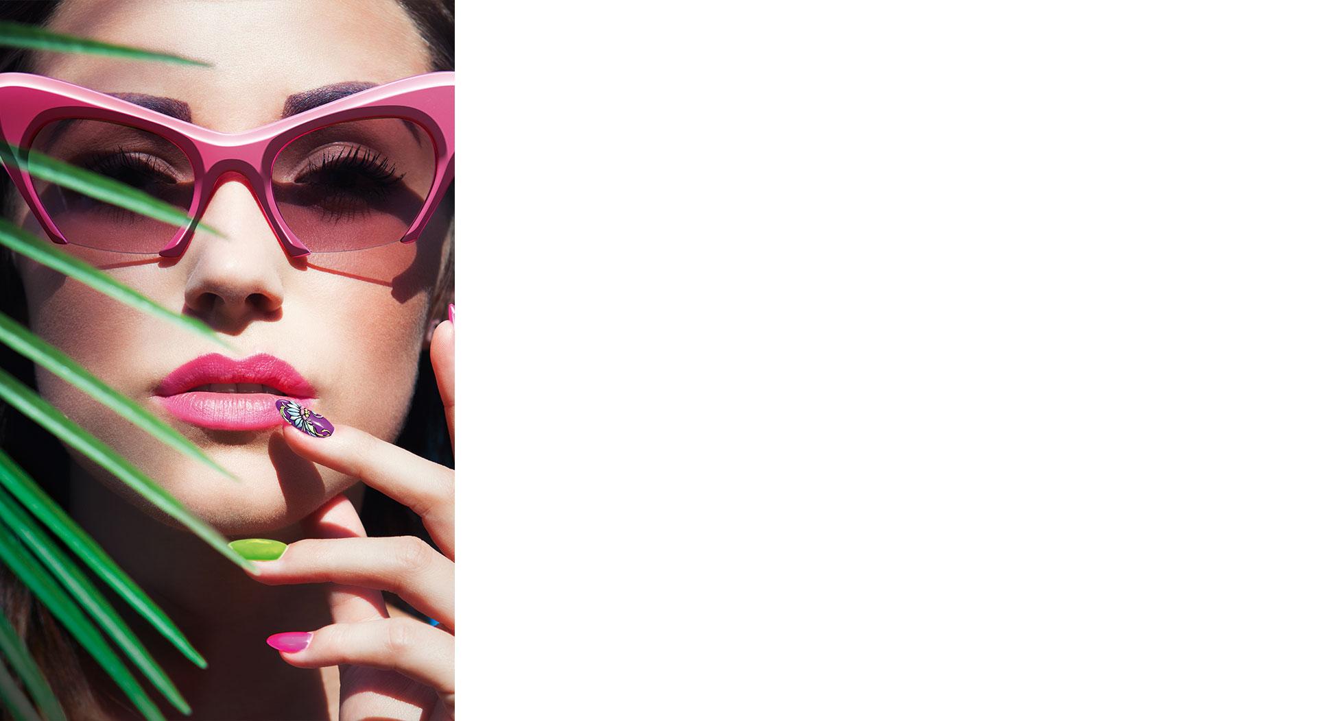 NAI_S cosmetics Silhouette gel